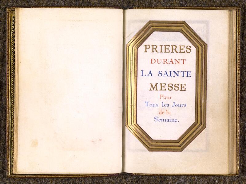 CHANTILLY, Bibliothèque du château, 0110 (1393), p. 000F - 000G
