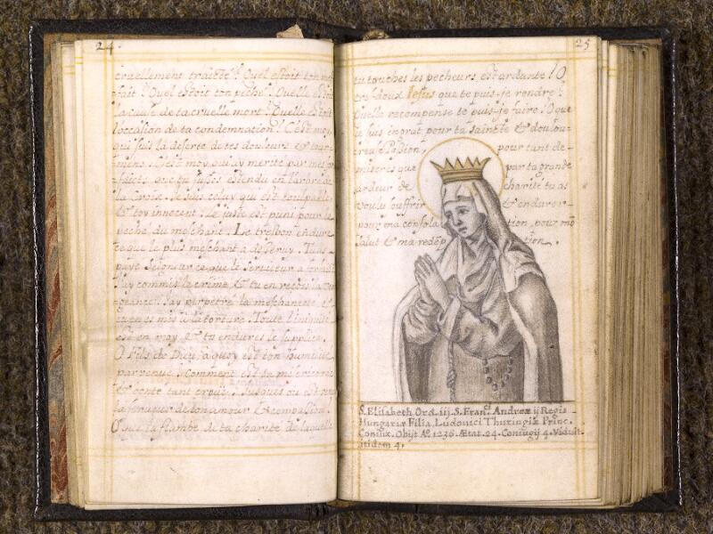 CHANTILLY, Bibliothèque du château, 0113 (1439), p. 024 - 025