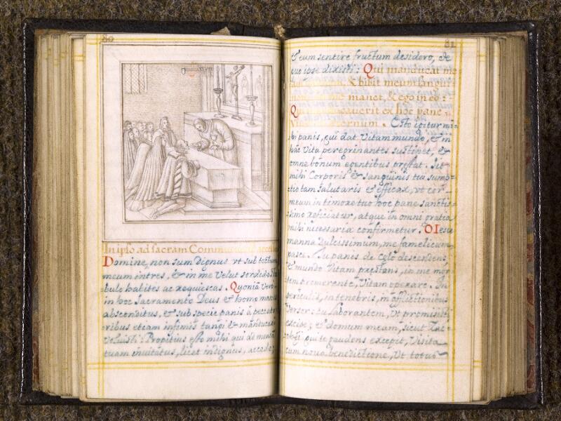 CHANTILLY, Bibliothèque du château, 0113 (1439), p. 080 - 081
