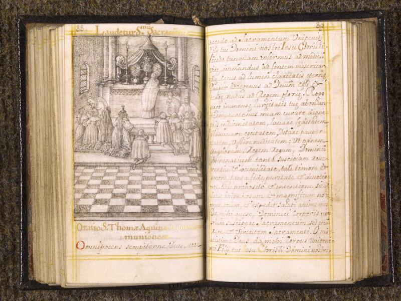 CHANTILLY, Bibliothèque du château, 0113 (1439), p. 088 - 089