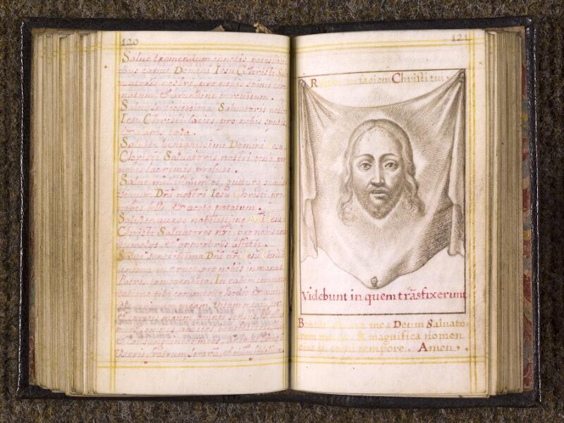 CHANTILLY, Bibliothèque du château, 0113 (1439), p. 120 - 121