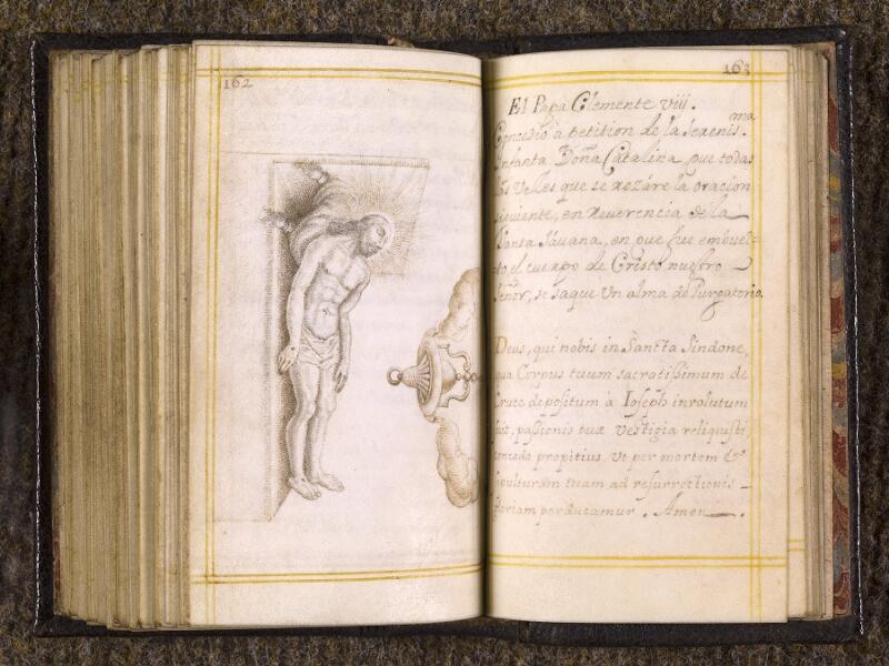 CHANTILLY, Bibliothèque du château, 0113 (1439), p. 162 - 163