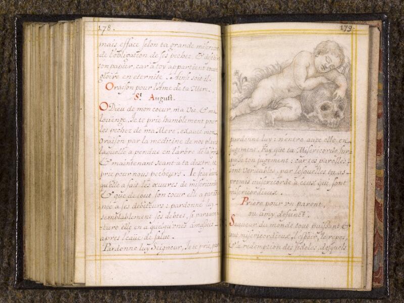 CHANTILLY, Bibliothèque du château, 0113 (1439), p. 178 - 179