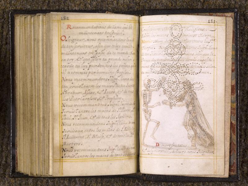 CHANTILLY, Bibliothèque du château, 0113 (1439), p. 182 - 183