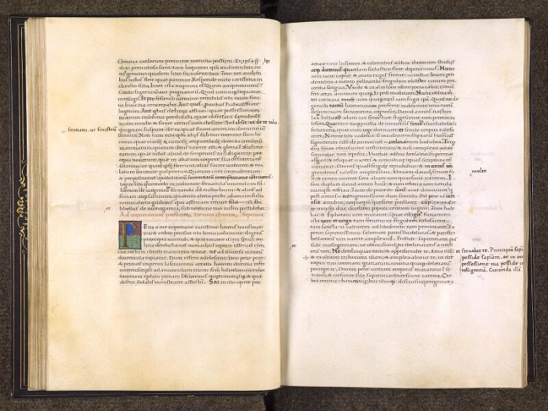 CHANTILLY, Bibliothèque du château, 0118 (1328), f. 049v - 050