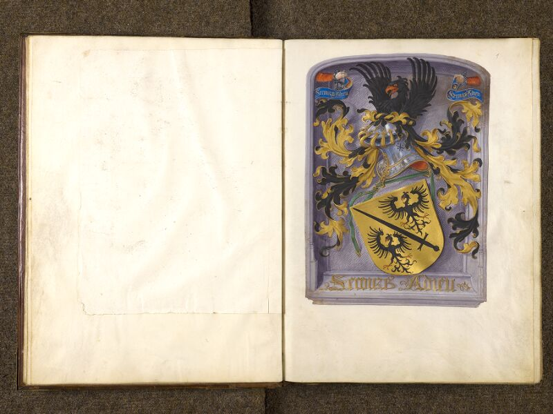 CHANTILLY, Bibliothèque du château, 0139 (1363), f. 000Fv  - 001