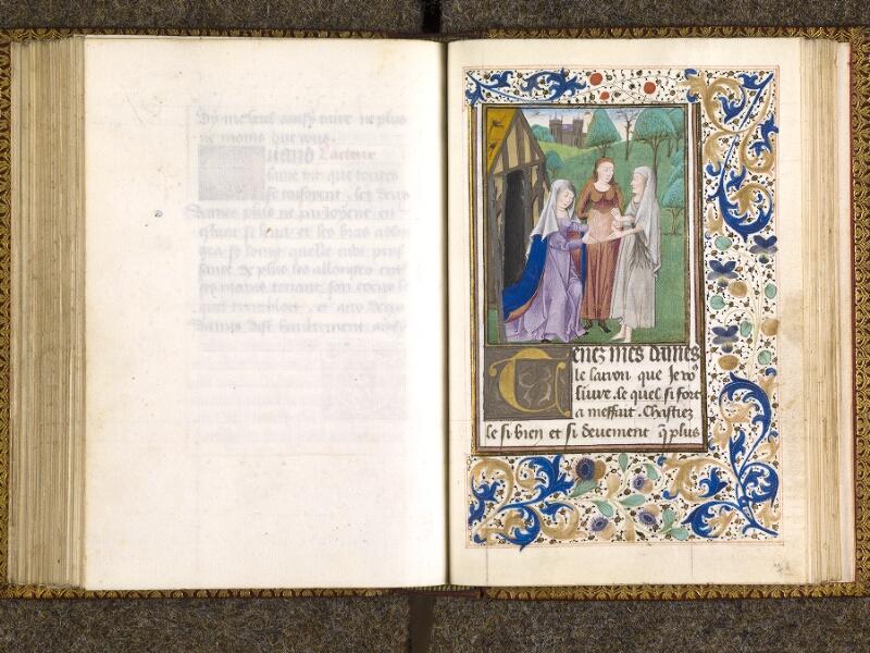 CHANTILLY, Bibliothèque du château, 0151 (1477), f. 078v bis - 079