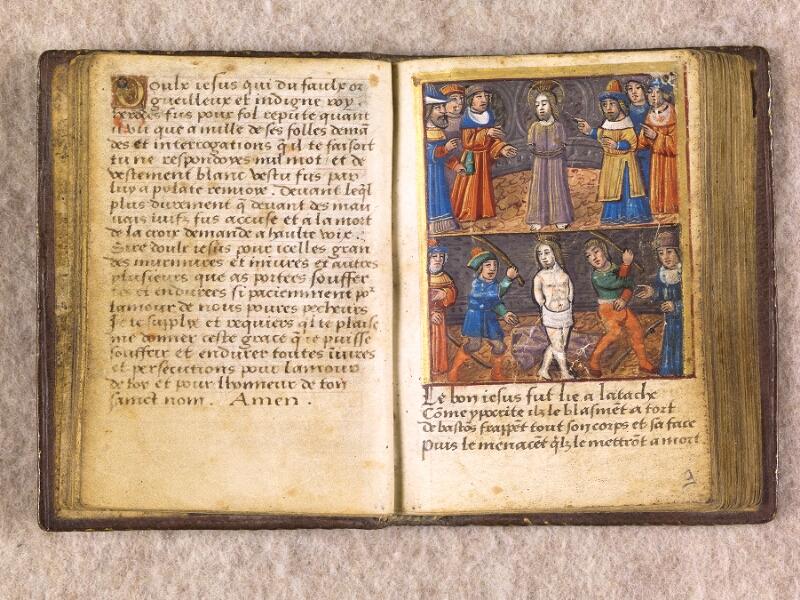 CHANTILLY, Bibliothèque du château, 0155 (1606), f. 008v - 009