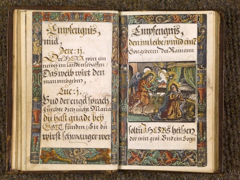 CHANTILLY, Bibliothèque du château, 0163 (1433), f. 010v - 011