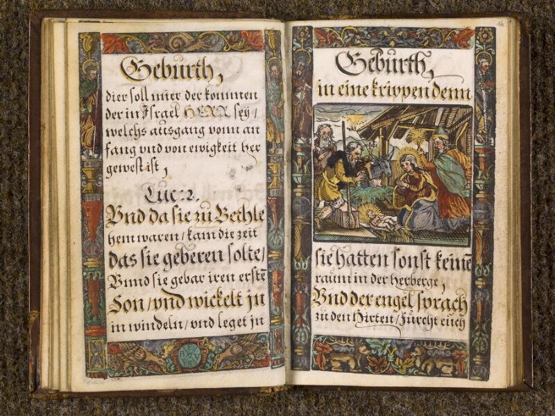 CHANTILLY, Bibliothèque du château, 0163 (1433), f. 013v - 014