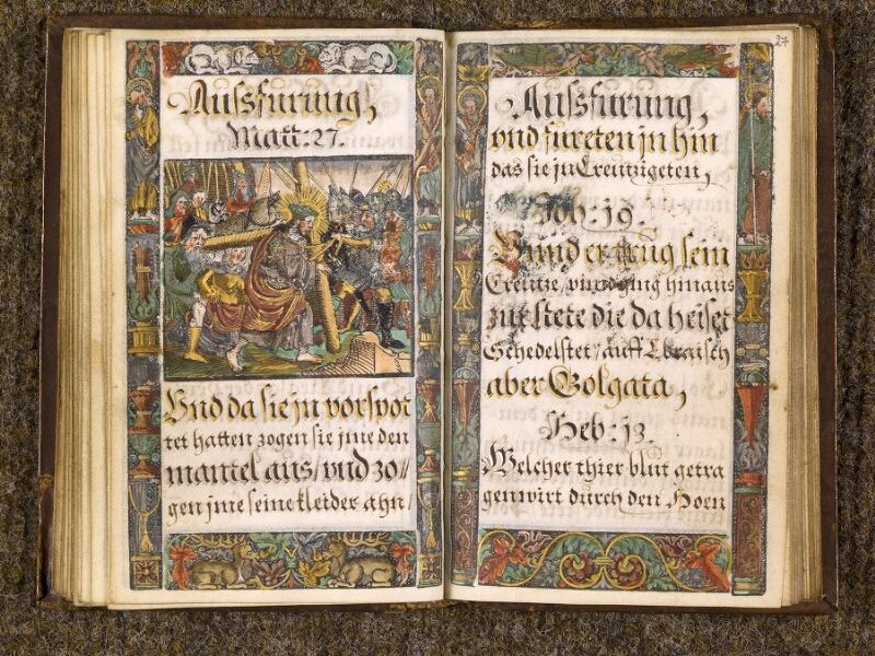 CHANTILLY, Bibliothèque du château, 0163 (1433), f. 026v - 027