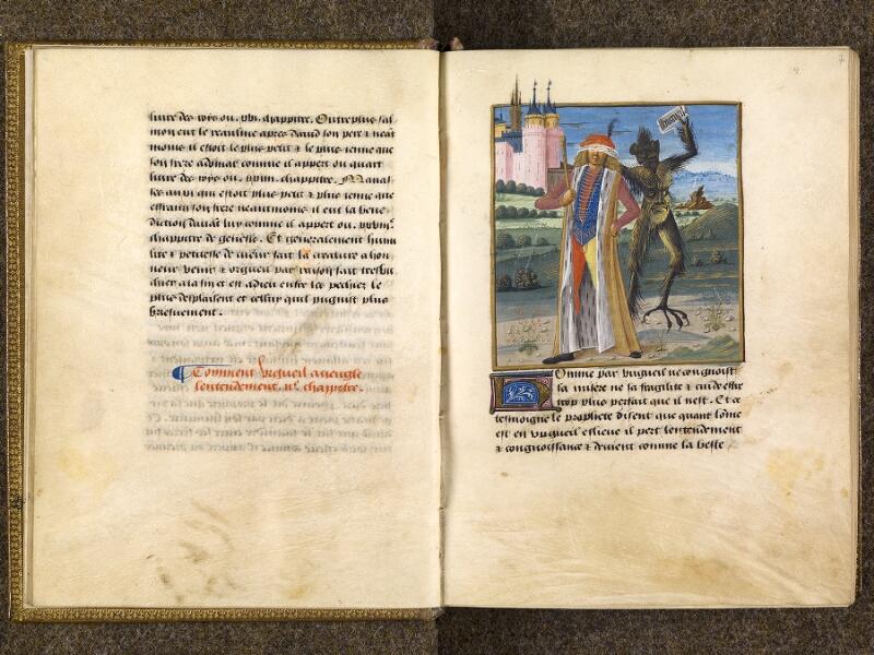 CHANTILLY, Bibliothèque du château, 0297 (1338), f. 006v - 007