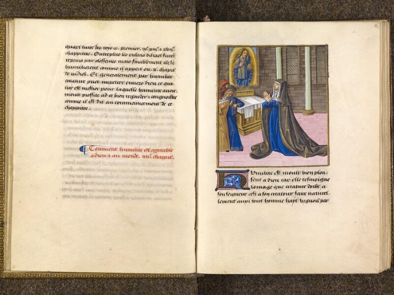 CHANTILLY, Bibliothèque du château, 0297 (1338), f. 013v - 014