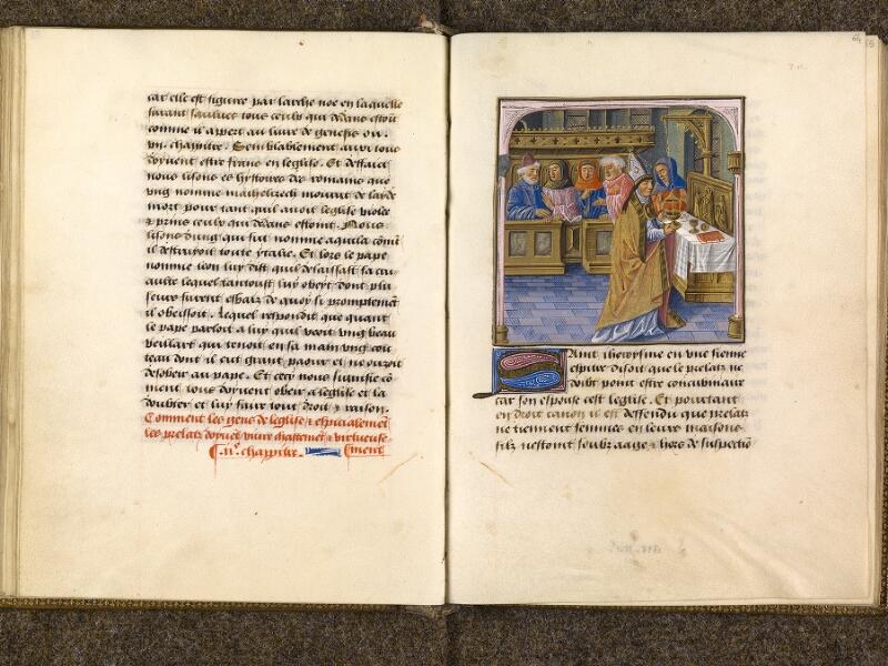 CHANTILLY, Bibliothèque du château, 0297 (1338), f. 063v - 064
