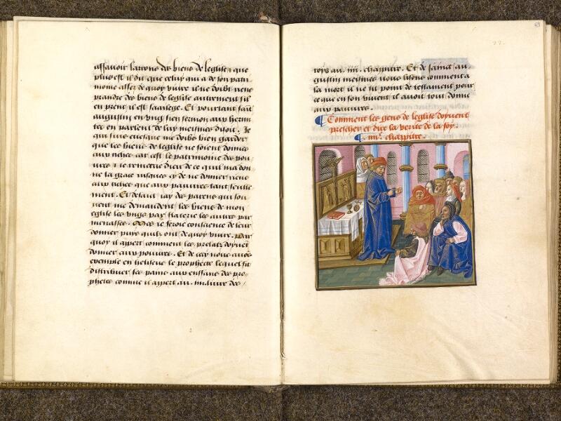 CHANTILLY, Bibliothèque du château, 0297 (1338), f. 068v - 069