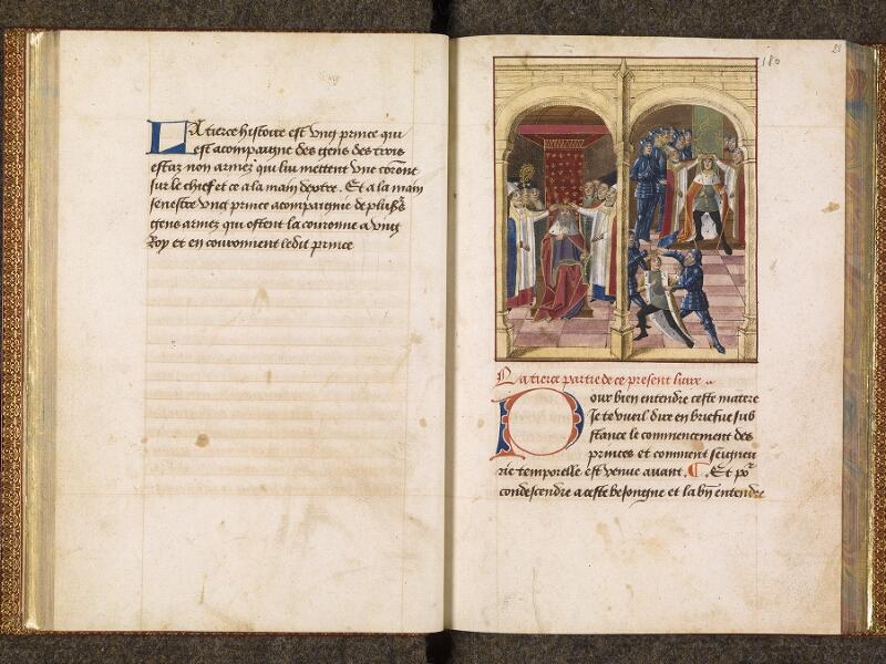CHANTILLY, Bibliothèque du château, 0298 (1445), f. 027v - 028