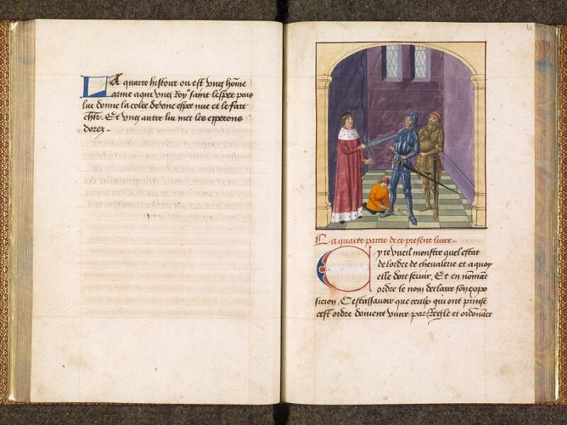 CHANTILLY, Bibliothèque du château, 0298 (1445), f. 047v - 048