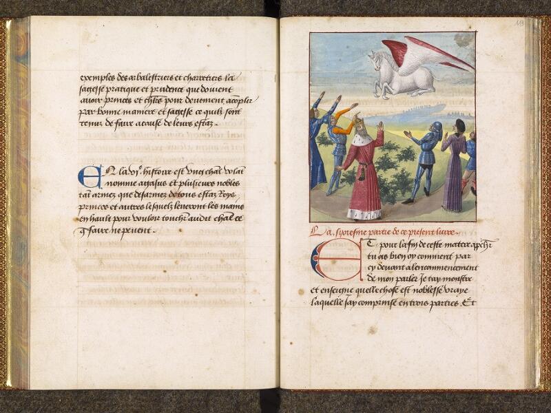 CHANTILLY, Bibliothèque du château, 0298 (1445), f. 112v - 113