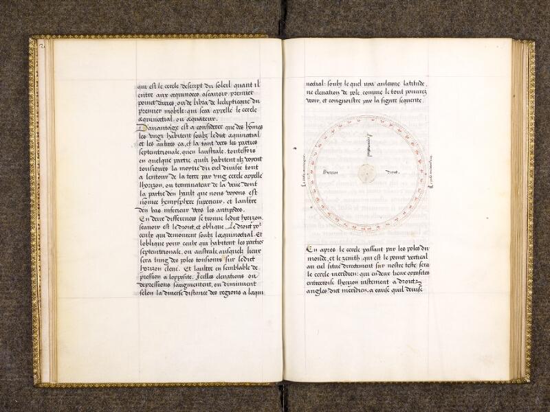 CHANTILLY, Bibliothèque du château, 0323 (0704), f. 004v - 005