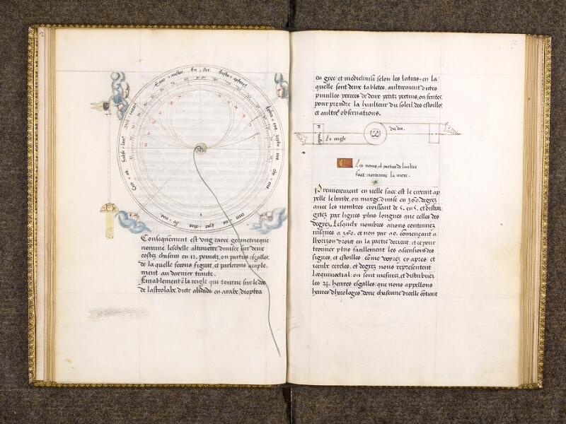 CHANTILLY, Bibliothèque du château, 0323 (0704), f. 011v - 012