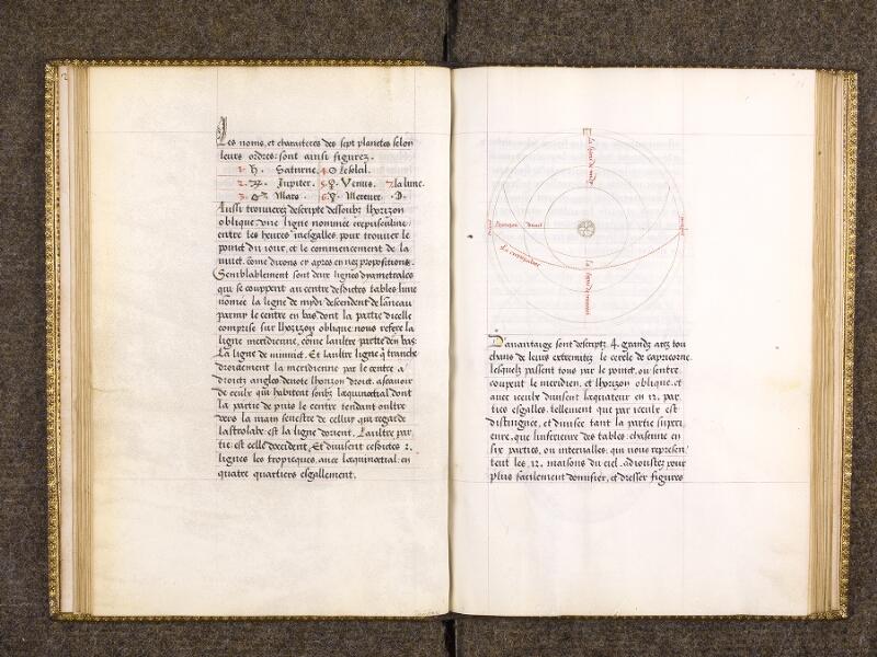 CHANTILLY, Bibliothèque du château, 0323 (0704), f. 015v - 016