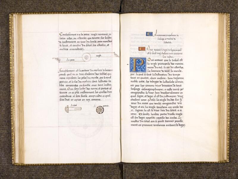 CHANTILLY, Bibliothèque du château, 0323 (0704), f. 017v - 018