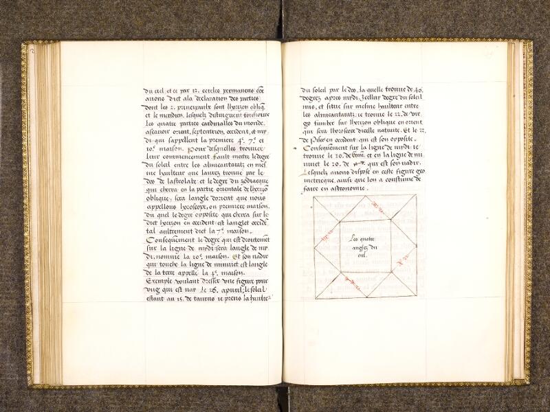 CHANTILLY, Bibliothèque du château, 0323 (0704), f. 048v - 049