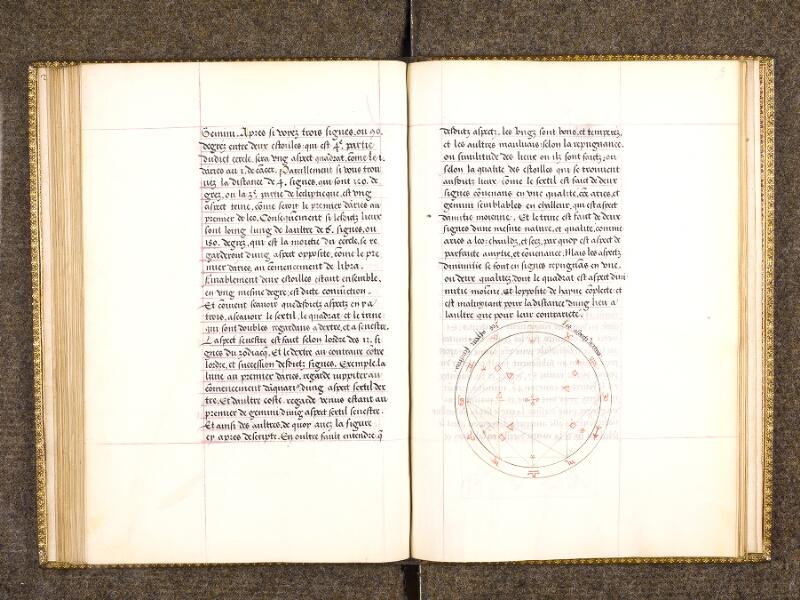 CHANTILLY, Bibliothèque du château, 0323 (0704), f. 052v - 053