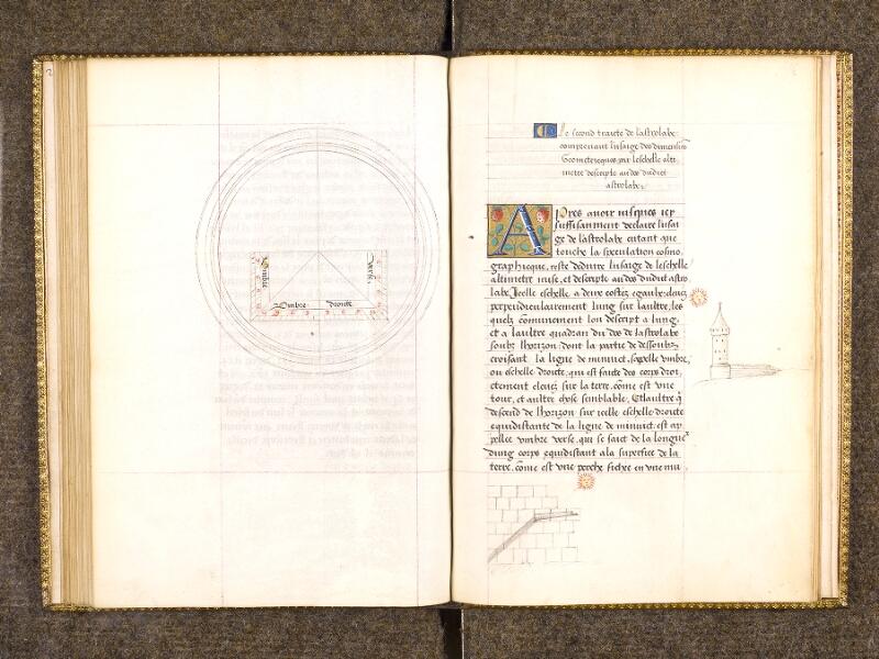 CHANTILLY, Bibliothèque du château, 0323 (0704), f. 055v - 056