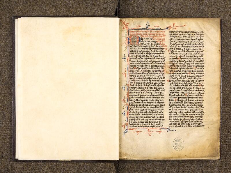 CHANTILLY, Bibliothèque du château, 0327 (0642), p. 000 - 001