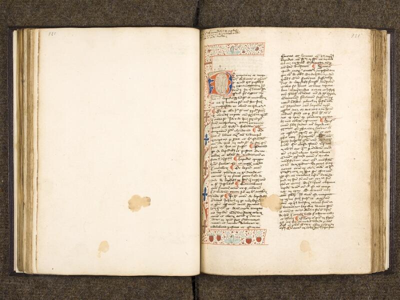 CHANTILLY, Bibliothèque du château, 0327 (0642), p. 120 - 121