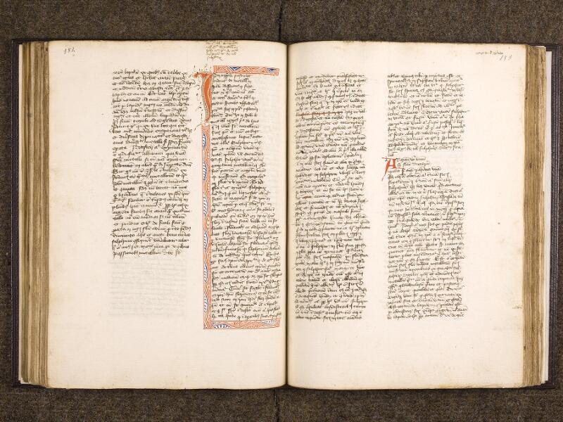 CHANTILLY, Bibliothèque du château, 0327 (0642), p. 182 - 183