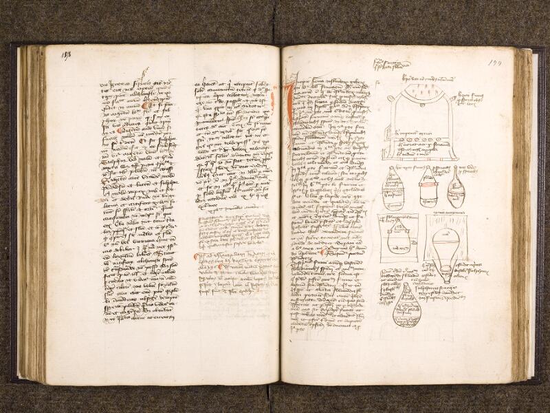 CHANTILLY, Bibliothèque du château, 0327 (0642), p. 198 - 199