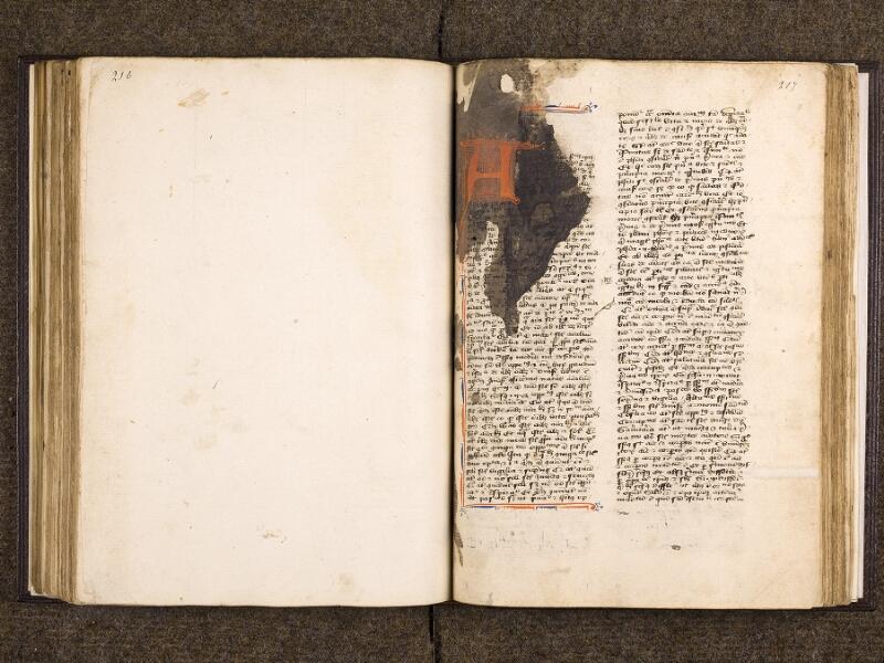 CHANTILLY, Bibliothèque du château, 0327 (0642), p. 216 - 217