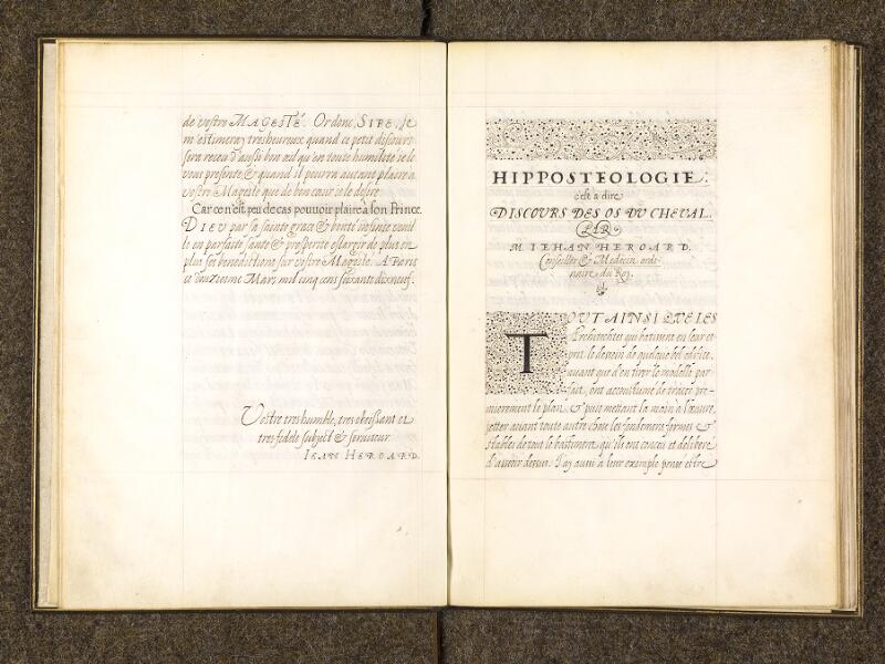 CHANTILLY, Bibliothèque du château, 0337 (1482), f. 004v - 005