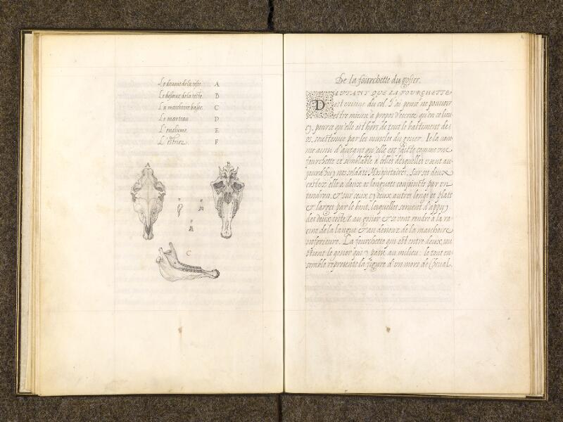 CHANTILLY, Bibliothèque du château, 0337 (1482), f. 013v - 014