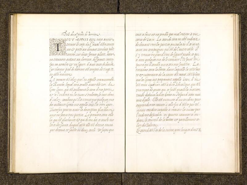 CHANTILLY, Bibliothèque du château, 0337 (1482), f. 026v - 027
