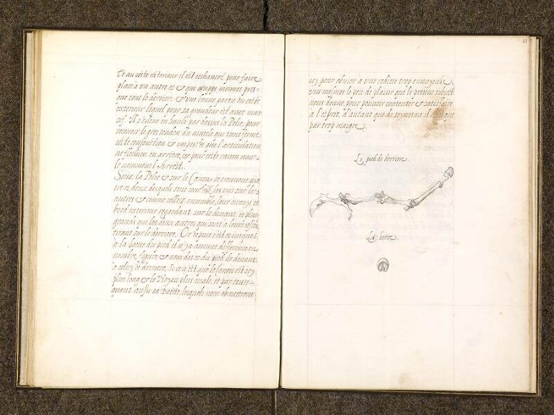 CHANTILLY, Bibliothèque du château, 0337 (1482), f. 028v - 029