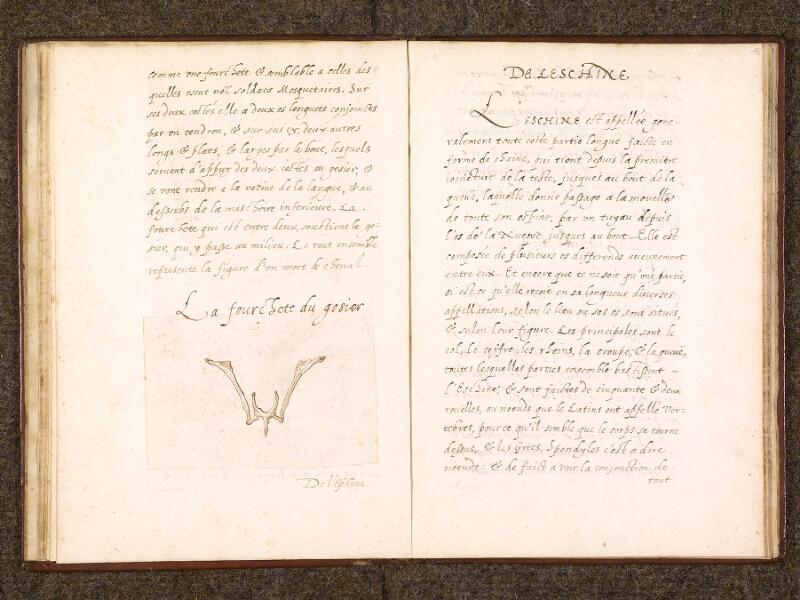 CHANTILLY, Bibliothèque du château, 0338 (0742), f. 014v - 015