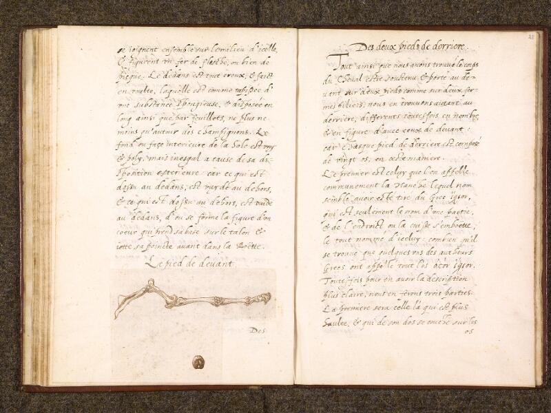 CHANTILLY, Bibliothèque du château, 0338 (0742), f. 027v - 028