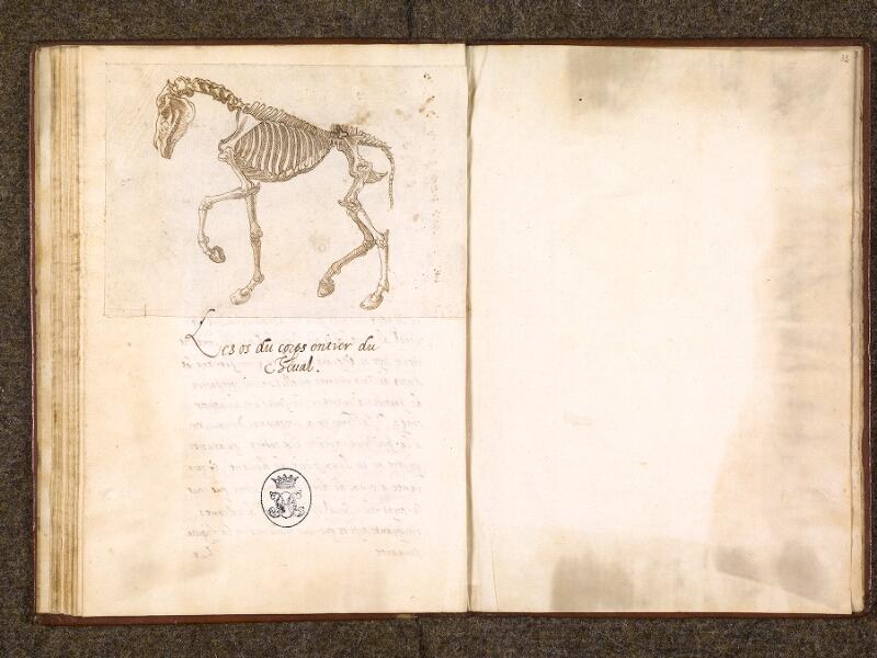 CHANTILLY, Bibliothèque du château, 0338 (0742), f. 031v - 032