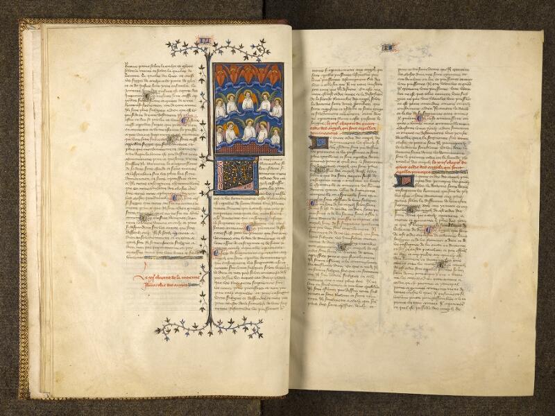CHANTILLY, Bibliothèque du château, 0339 (1223), f. 011v - 012