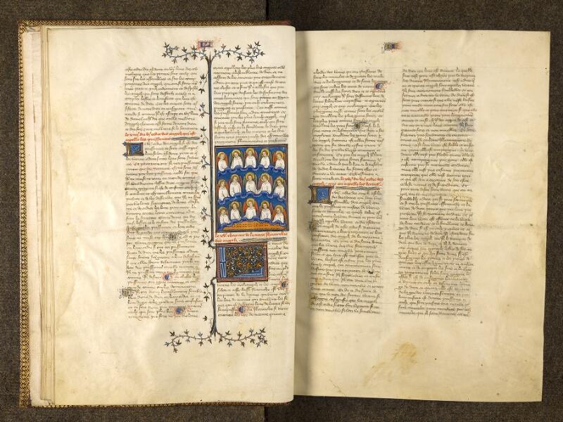 CHANTILLY, Bibliothèque du château, 0339 (1223), f. 012v - 013