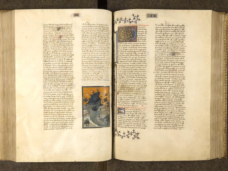CHANTILLY, Bibliothèque du château, 0339 (1223), f. 174v - 175