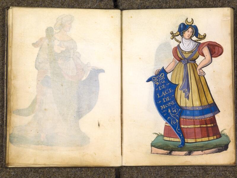 CHANTILLY, Bibliothèque du château, 0389 (1494), f. 006v - 007