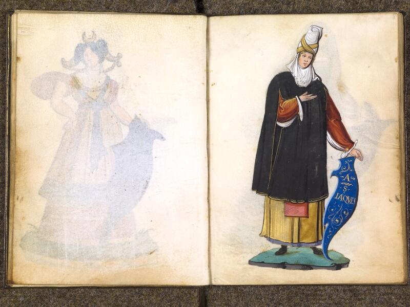 CHANTILLY, Bibliothèque du château, 0389 (1494), f. 007v - 008