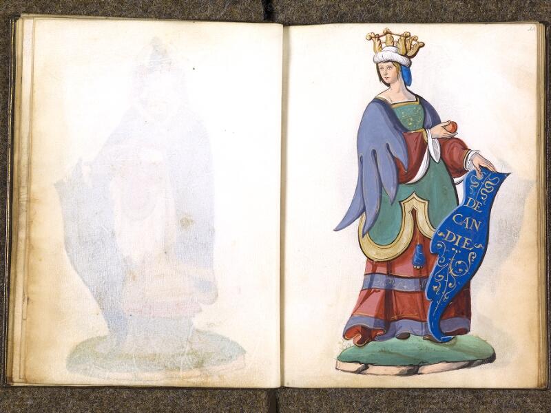 CHANTILLY, Bibliothèque du château, 0389 (1494), f. 010v - 011