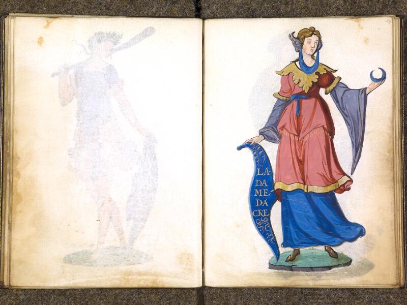 CHANTILLY, Bibliothèque du château, 0389 (1494), f. 014v - 015