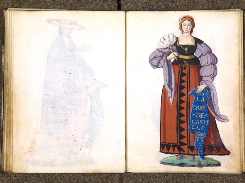 CHANTILLY, Bibliothèque du château, 0389 (1494), f. 018v - 019