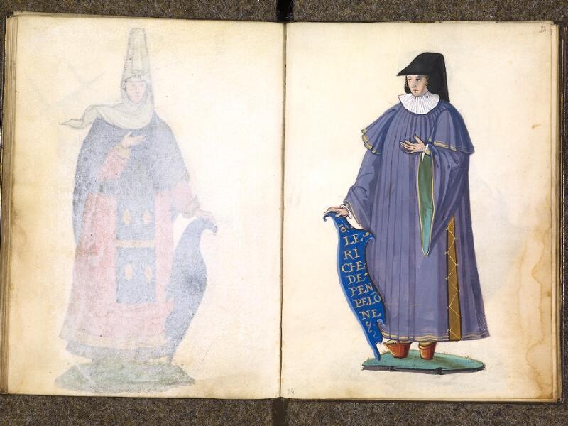 CHANTILLY, Bibliothèque du château, 0389 (1494), f. 023v - 024